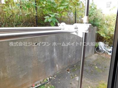 【展望】タノイハイツ