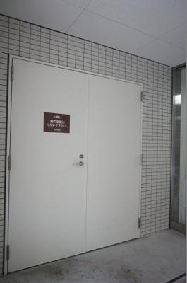 【その他共用部分】ルボワ天満橋