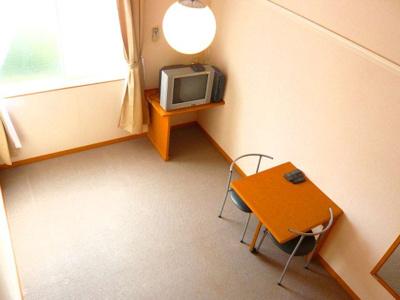 絨毯のお部屋です♪