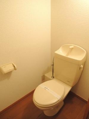 バス・トイレ別々です☆