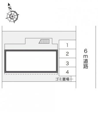 【その他】レオパレスカメリア
