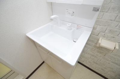 【独立洗面台】エステート大宮