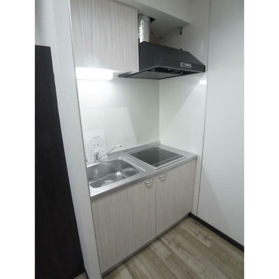 【キッチン】セントハウス横川