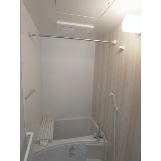 【浴室】セントハウス横川
