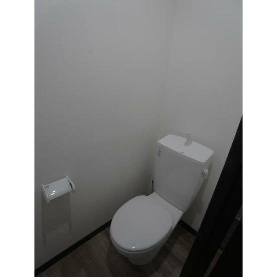 【トイレ】セントハウス横川
