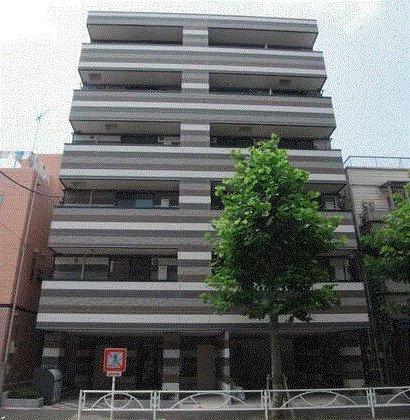 【外観】セントハウス横川