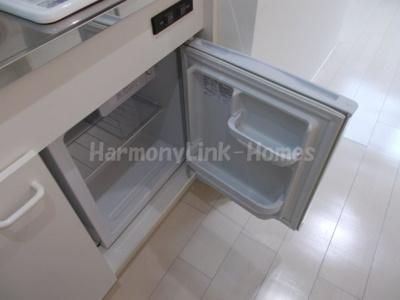 中野中央レジデンスのミニ冷蔵庫(同一仕様写真)☆