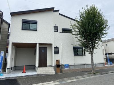 【外観】《》神戸市垂水区乙木1丁目 新築戸建
