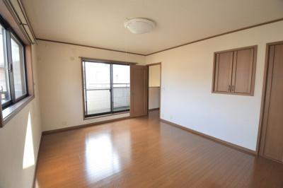 【収納】かし保険付きの東南角地住宅