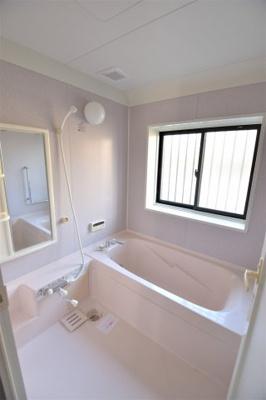 【浴室】かし保険付きの東南角地住宅