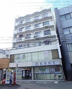 【外観】コウフハイツ豊中