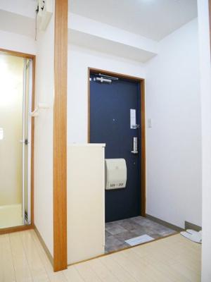 【玄関】桜館10