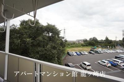 【展望】ビレッジハウス奈戸岡1号棟