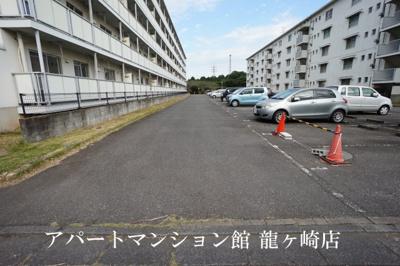 【駐車場】ビレッジハウス奈戸岡1号棟