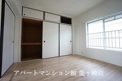 【寝室】ビレッジハウス奈戸岡1号棟