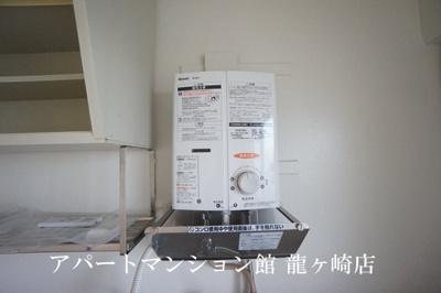 【設備】ビレッジハウス奈戸岡1号棟