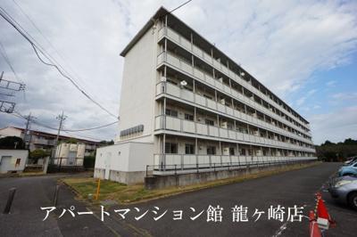 【外観】ビレッジハウス奈戸岡1号棟