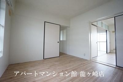 【内装】ビレッジハウス奈戸岡1号棟
