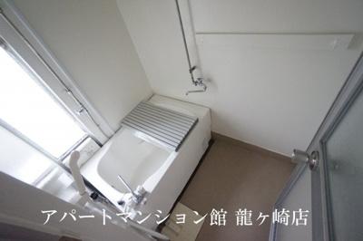 【浴室】ビレッジハウス奈戸岡1号棟