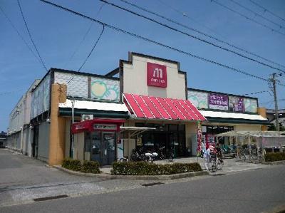 平和堂(株)丸善能登川店(521m)
