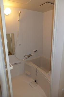 【浴室】メゾン城西