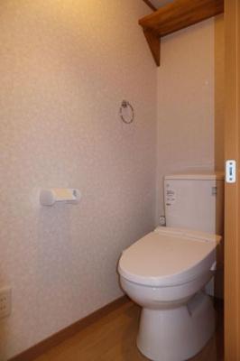【トイレ】メゾン城西