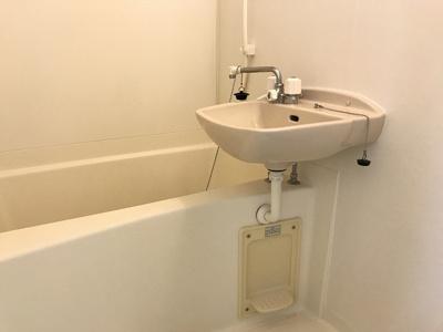 【浴室】アネックス山城