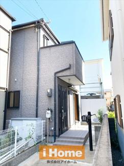 阪神魚崎駅より徒歩10分 周辺施設充実しております♪