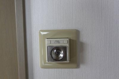 ホーム保安灯(ナイトライト機能付き)