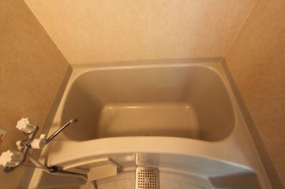 【浴室】第三横山ハイツ