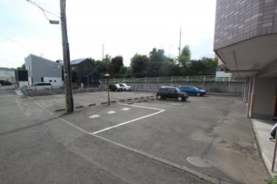 【駐車場】第三横山ハイツ