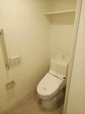 【トイレ】ラフィネシャトー