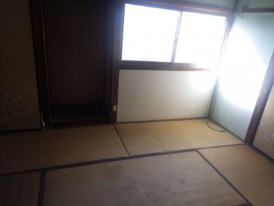 【和室】上町倉庫Ⅰ