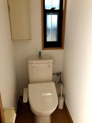 【トイレ】エレガンス野比