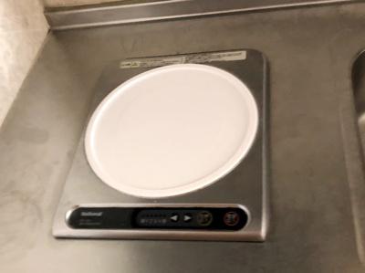 【キッチン】エレガンス野比