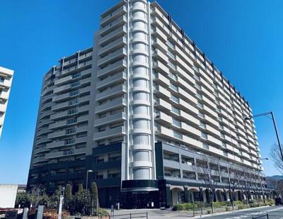 【外観】ザ・レスタージュレクレドール大阪