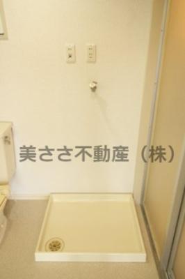 【設備】センティ富士森