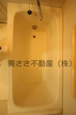 【浴室】センティ富士森