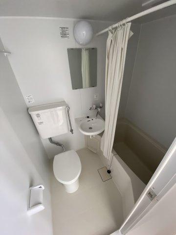【浴室】レジデンスサヌキ