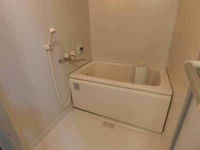 【浴室】ハイツ西川