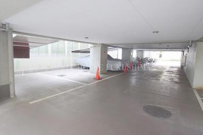 【駐車場】シルバーハイツ鷺洲