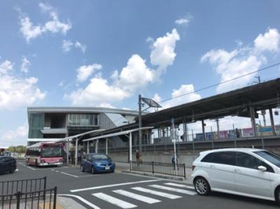 ■最寄の駅 片町線 長尾駅です♪♪