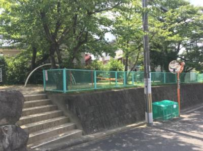 ■こちらも近くの公園です♪♪