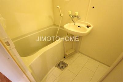 【浴室】パルティール七宝