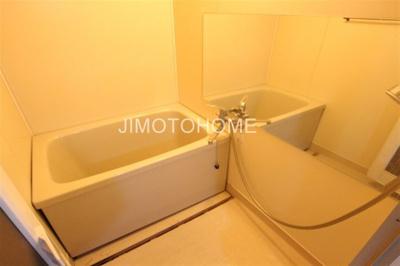【浴室】ガーデンコート桜川