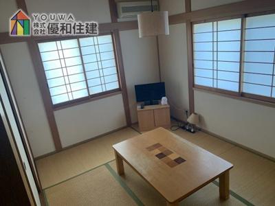 【和室】神戸市西区宮下 中古戸建