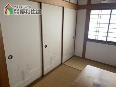 【収納】神戸市西区宮下 中古戸建