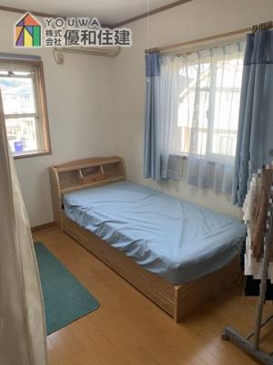 【洋室】神戸市西区宮下 中古戸建