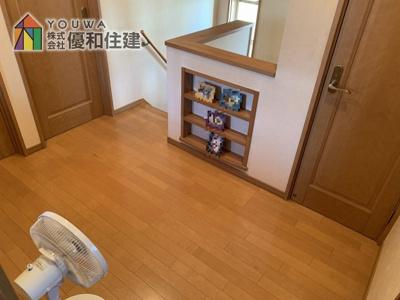 【内装】神戸市西区宮下 中古戸建