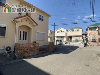 【外観】神戸市西区宮下 中古戸建